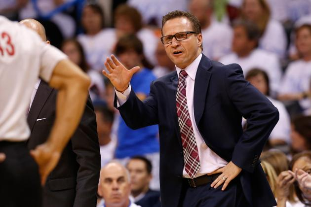 Is Next Season Scott Brooks' Last Chance with the OKC Thunder?