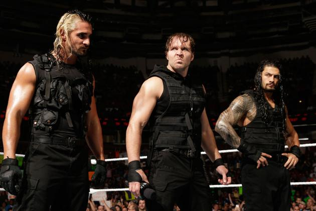Analyzing the Shield's Place Among the Greatest Stables in Pro Wrestling History