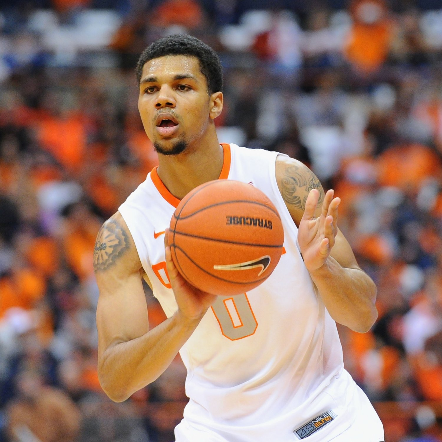 Syracuse Basketball: Predicting Orange's Most Improved ...