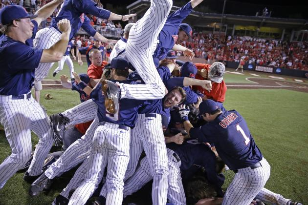 CWS 2014: Bracket, Schedule and More Heading into Marquee Event