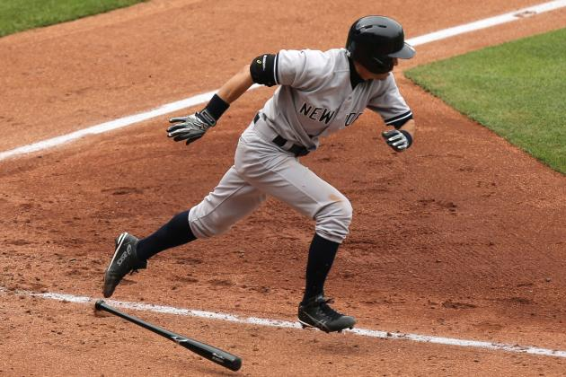 Yankees' Ichiro Suzuki Climbs into Top 50 on All-Time Hits List