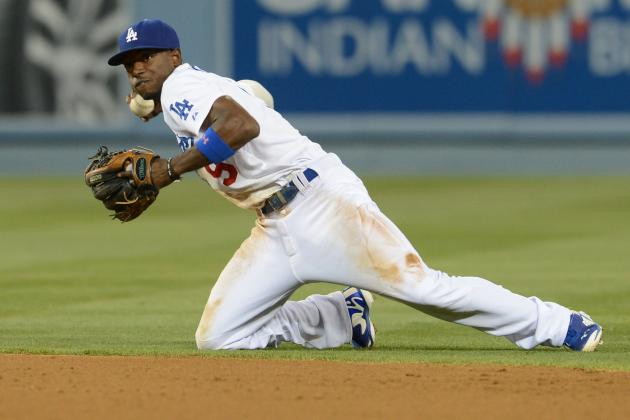 Video: Gordon's over-the-Shoulder Sliding Catch