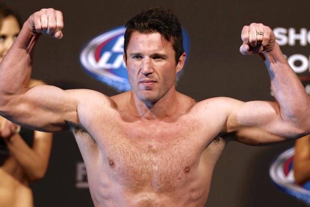 Chael Sonnen Announces Retirement from MMA: Latest Comments and Reaction