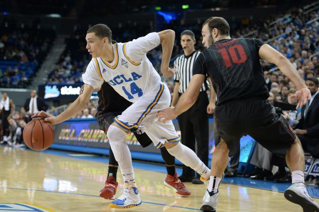 2014 NBA Draft: Full Order and Breakdown of Riskiest Prospects on Board