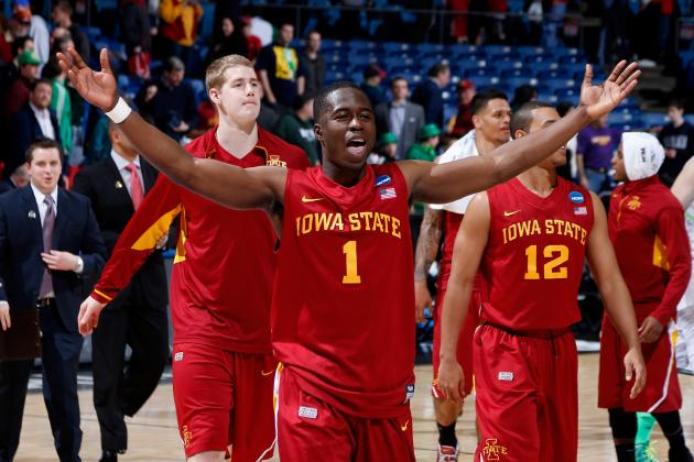 Report: CSU Lands ISU Transfer PG Palo