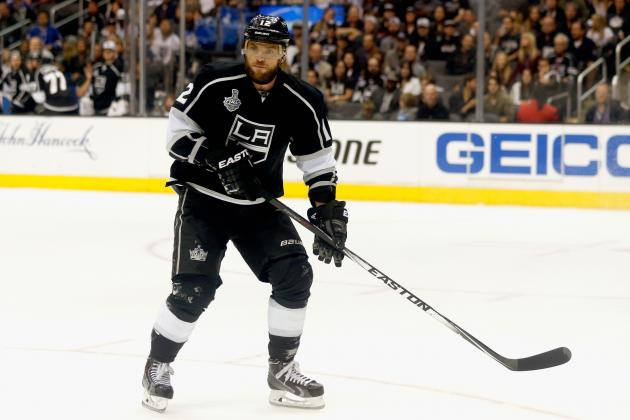 2014 NHL Free Agents: Predicting Destinations for Most Exciting Playmakers