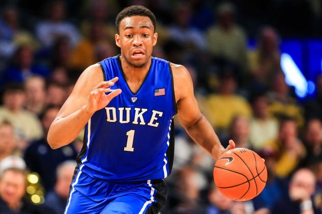 NBA Draft 2014: Round 1 Order and Predictions for Class' Top Stars