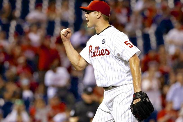 Jonathan Papelbon's 300th Save Mirrors His Philadelphia Phillies Career