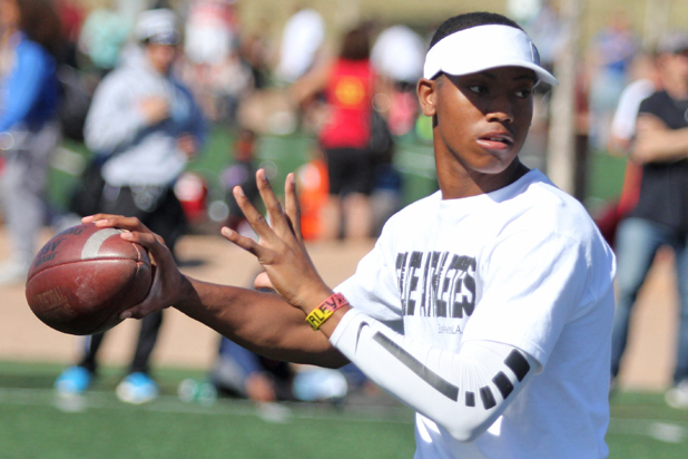 4-Star QB Travis Waller Talks Alabama, Lane Kiffin and His Surprise Finalist