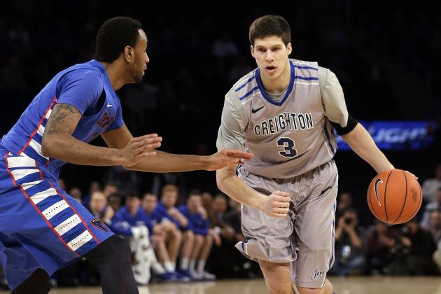 2014 NBA Draft: Final Big Board, Prospect Outlook with One Week Remaining