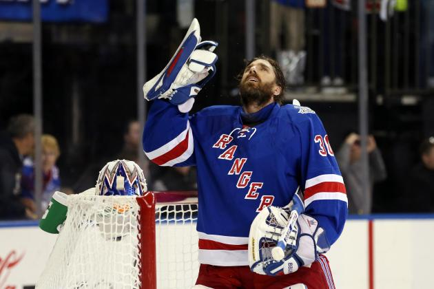 Stanley Cup Final: What to Watch for in Rangers vs. Kings Game 5