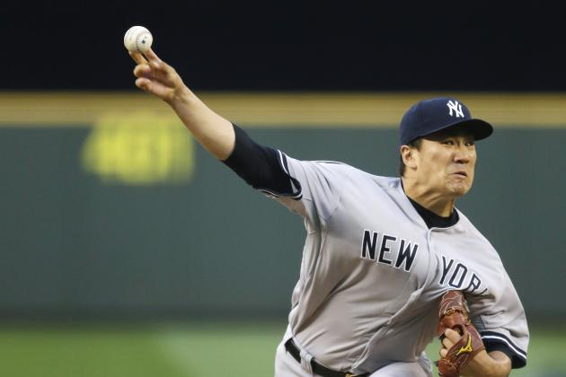 Masahiro Tanaka's Dominant 10th Win Shows He's Well Surpassed the Hype