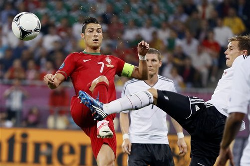 Portugal's Defensive Woes Undermine Any Chance of Beating Germany