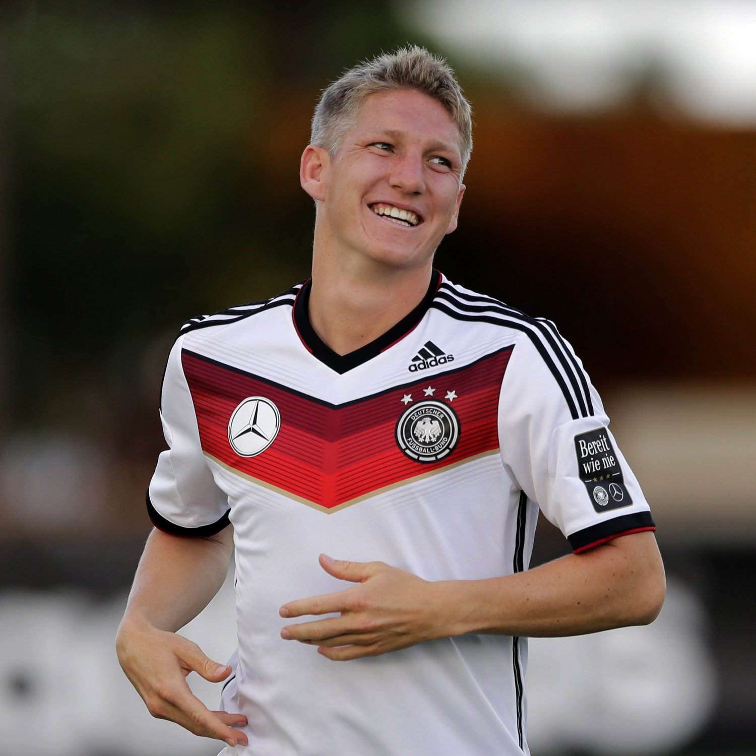 Bastian Schweinsteiger Would Be a Dream Signing for ...