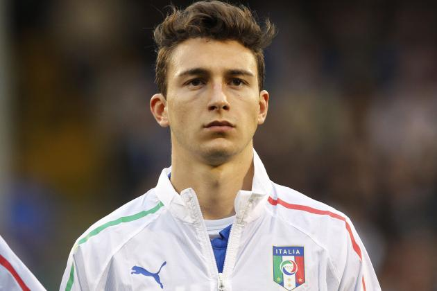 Matteo Darmian Can Be Italy's Secret Weapon by Following in Cabrini's Footsteps