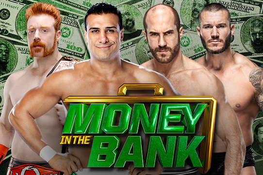 WWE News: Potential Spoiler on Number of Money in the Bank Participants