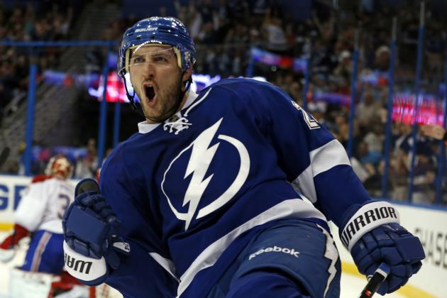 Ryan Callahan Re-Signs with Lightning: Latest Contract Details and Reaction