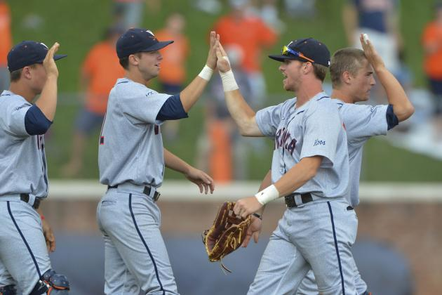 College World Series 2014: Highlighting Top Championship Contenders in Omaha