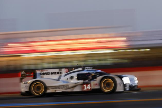 Le Mans 24 2014: Route, Start Time, TV Schedule and More