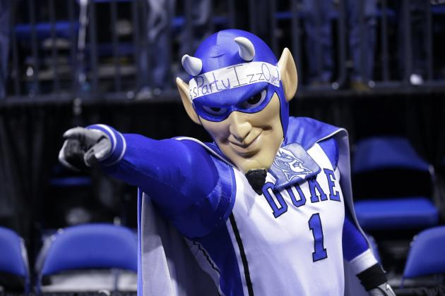 Duke Basketball: Biggest Threats to Blue Devils' 2014-15 ACC Title Hopes