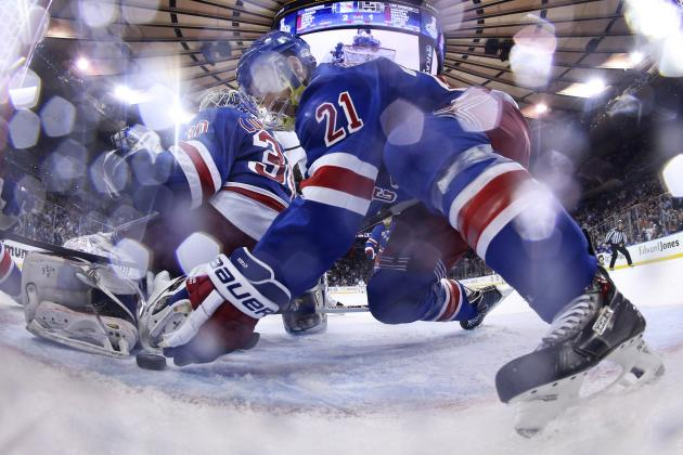 Stanley Cup Final 2014: Must-Know Info for Kings vs. Rangers Game 5