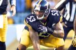 Report: Steelers Make Pouncey Richest Center