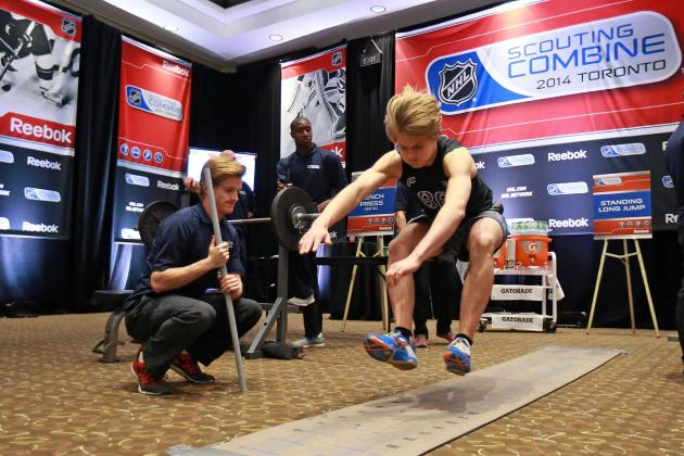 William Nylander Drafted by Maple Leafs: Latest News, Reaction and Analysis