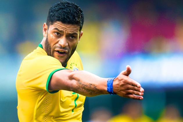 Brazil vs. Croatia: Film Focus Previewing World Cup Group A Match