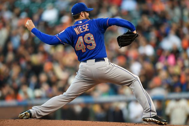 Brewers-Mets Preview