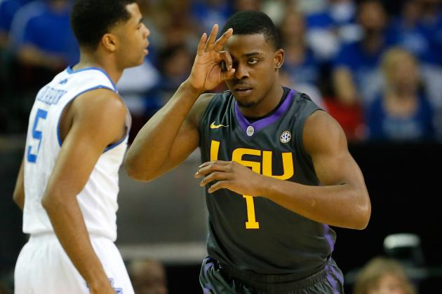 Report: LSU Transfer Anthony Hickey Likely Heading to Oklahoma State