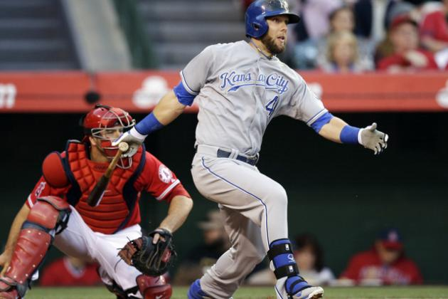 3 Hitters New York Mets Should Target to Fix Offense