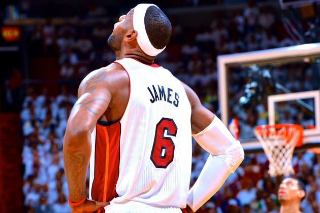 LeBron James, Heat Again Can Answer Critics, If They Still Can Bring the Fight