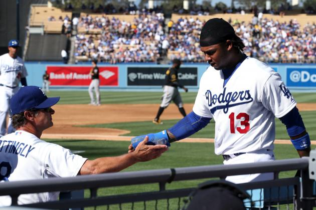 Hanley a Late Scratch with Shoulder Irritation