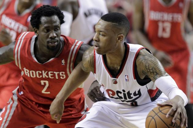 Can Houston Rockets' Patrick Beverley Take Defense to Another Level Next Season?