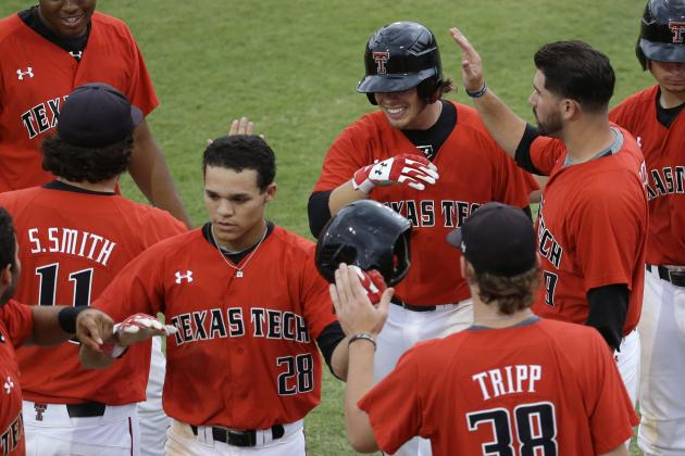College Baseball World Series 2014: Full Preview and Predictions for Day 2