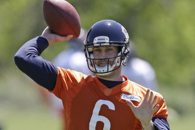Bernie Kosar on Jay Cutler: 'I Wish I Had 80 Percent of His Arm'