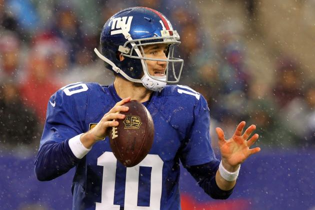 Must Read: Eli Manning Takes Pop Quiz