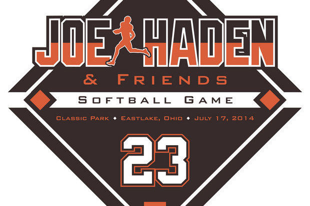 Cleveland Browns Cornerback Joe Haden to Host Celebrity Softball Game...