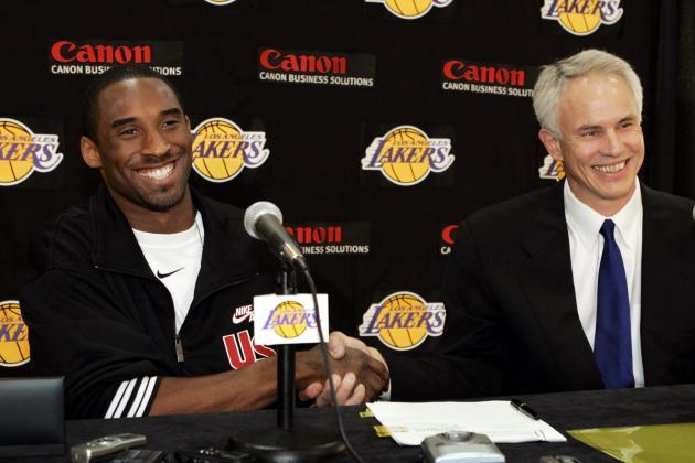 NBA Draft Expert's Notebook: Breaking Down Los Angeles Lakers Best Draft Plans