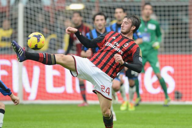 Milan Reject Benfica's Cristante Bid