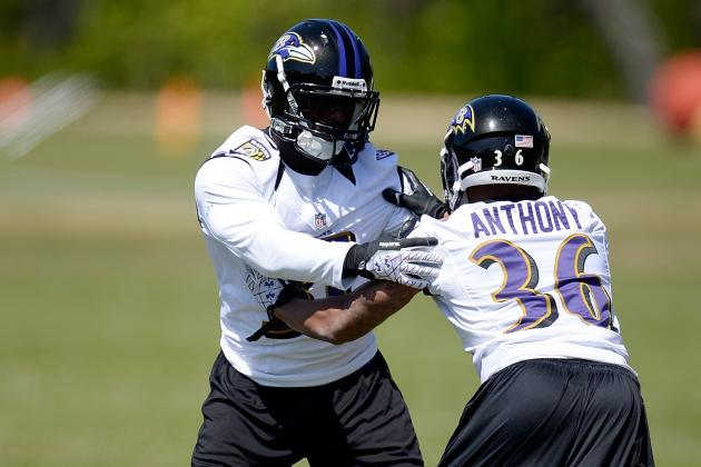 2014 Ravens Training Camp Practice Schedule and Lottery