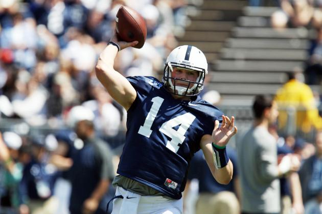 Penn State Football: 2014 Struggles Could Lead to Big Success in 2015