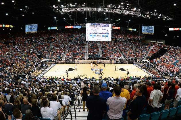 Auburn to Play Two Games at MGM Grand in Las Vegas