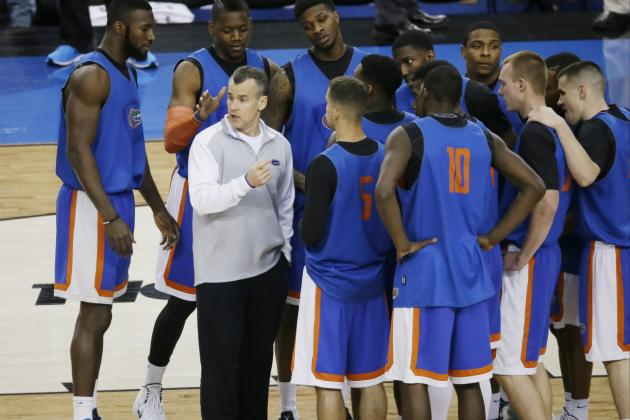 Billy Donovan Named as Top Coach in Preparing Players for NBA