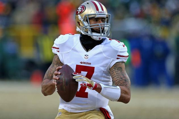 Colin Kaepernick Will Not Face Charges After Hotel Investigation
