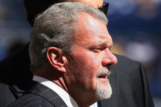 Does Irsay's Addiction Stance Apply to Players?