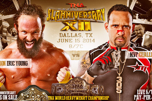 TNA Slammiversary 2014: Date, Match Card, PPV Schedule, Rumors and Predictions