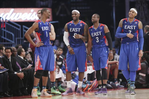 Breaking Down the Likelihood of Carmelo Anthony Joining the Miami Heat