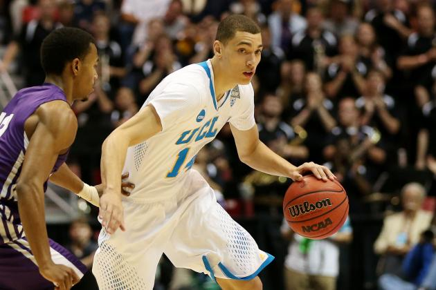 NBA Draft Profile: UCLA's Zach LaVine
