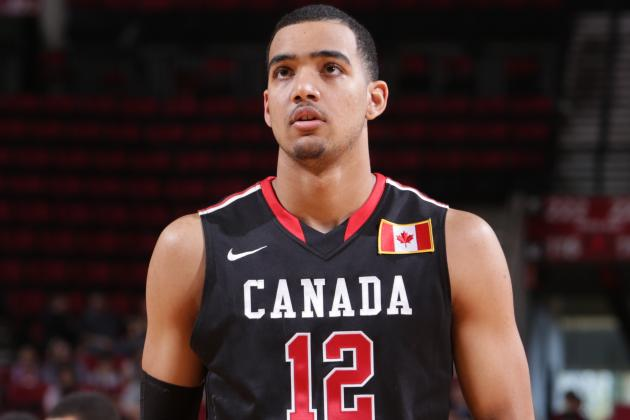 Meningitis Might Cause UK Signee Trey Lyles to Miss Kentucky-Indiana